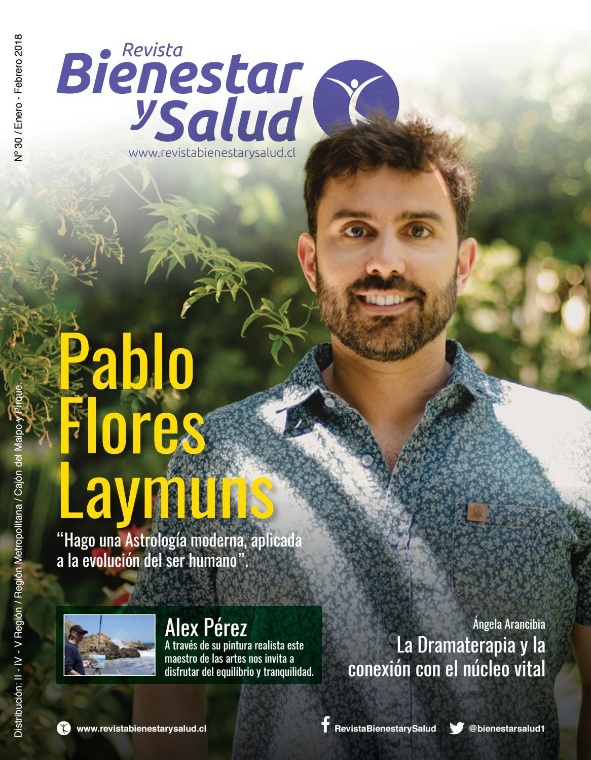 Revista Bienestar y Salud - Enero/Febrero 2018 by Revista Bienestar ...