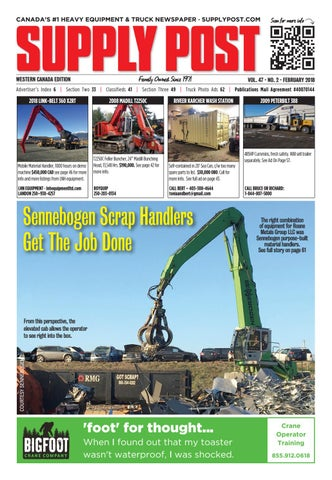 a17eff1731 Supply Post West February 2018 by Supply Post Newspaper - issuu