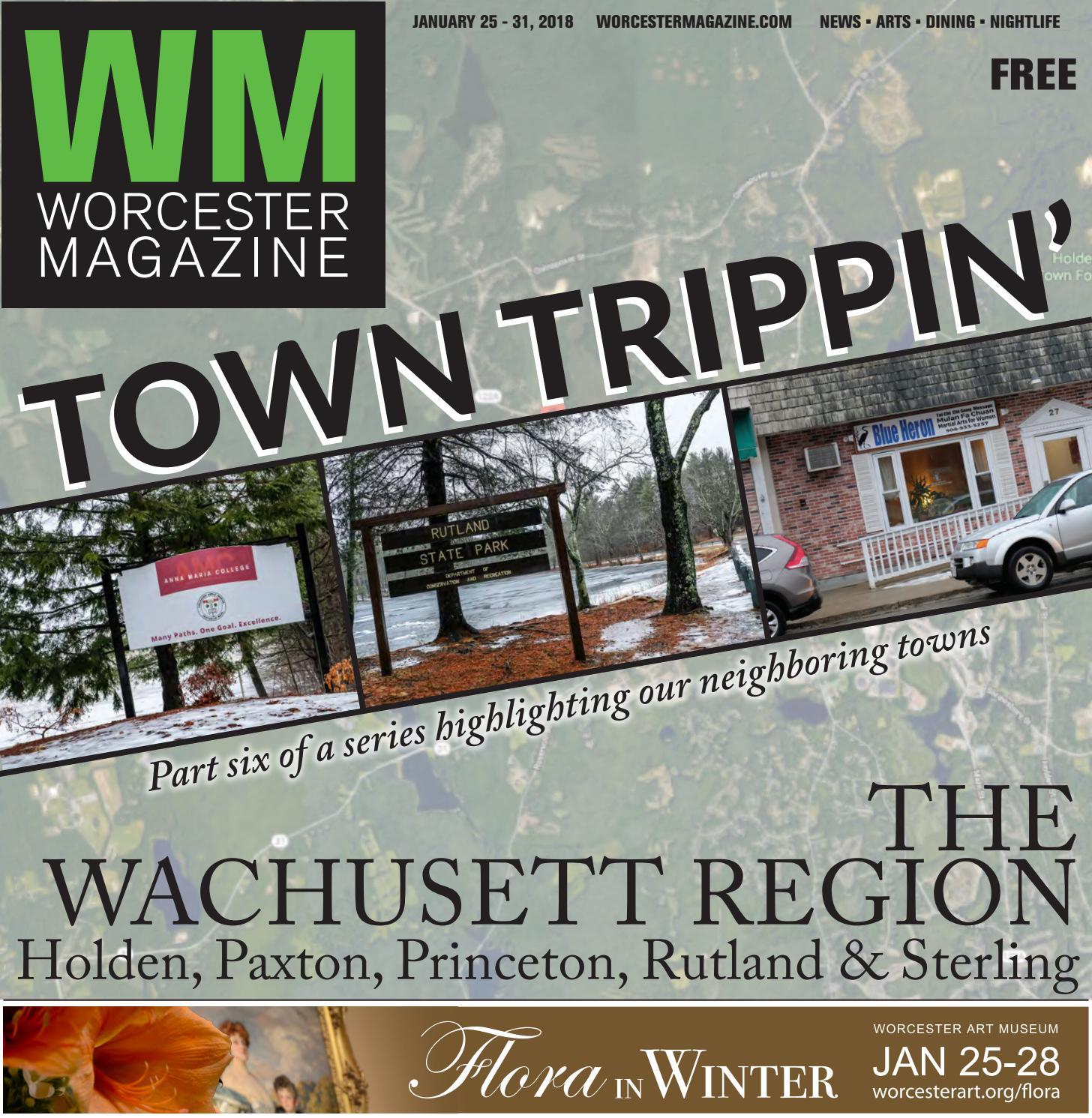 929b3204e6f3 Worcester Magazine January 25 - 31