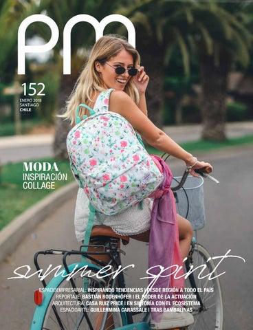 f42f3d0ad Revista PM Santiago - Enero 2018 by Revista PM - issuu