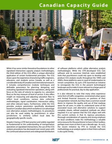 Page 23 of CCG-PTV Vistro Integration