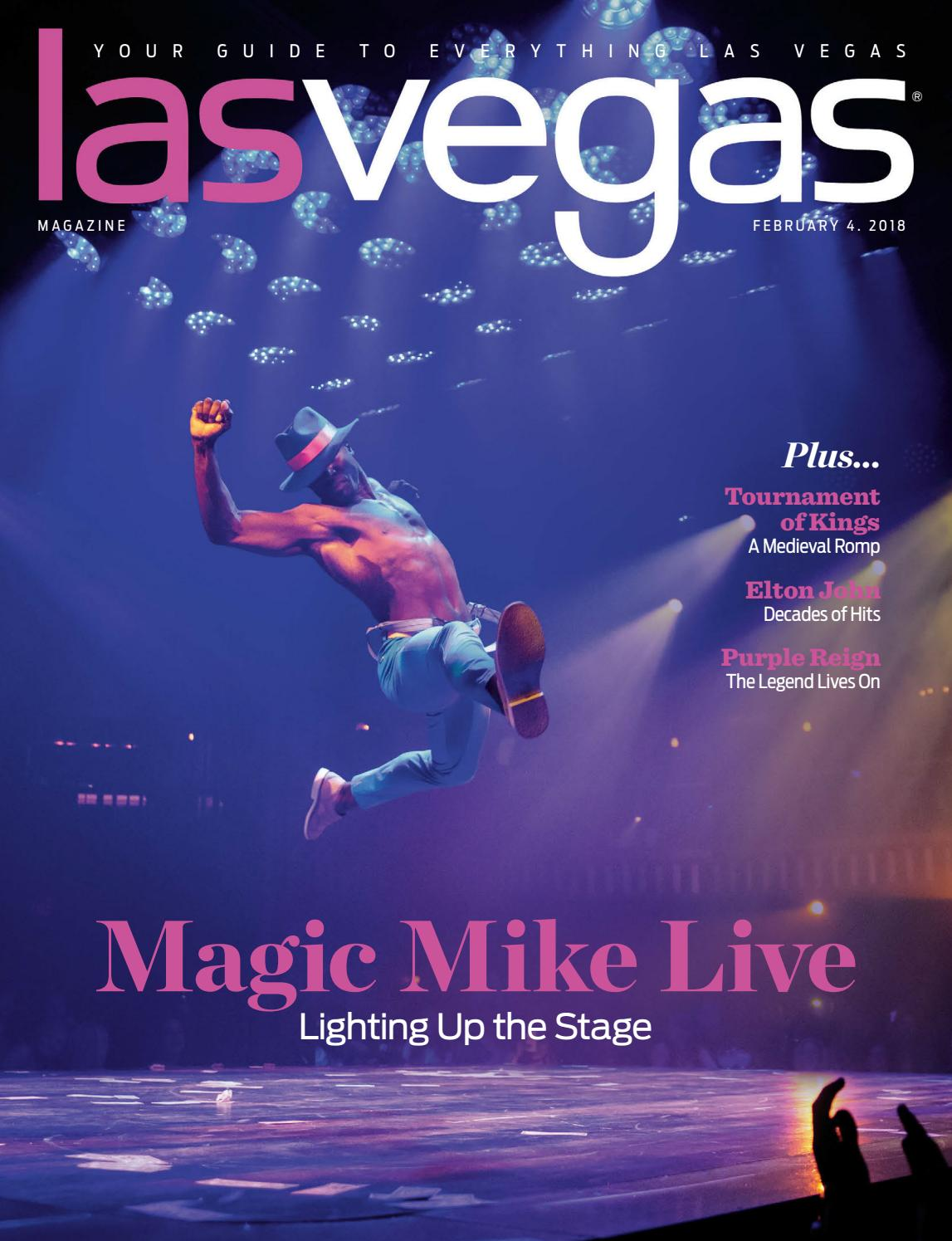 36a2d7f9a315 2018-02-04 - Las Vegas Magazine by Greenspun Media Group - issuu