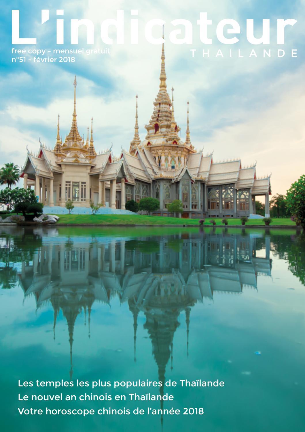 totalement gratuit Thaïlande sites de rencontre