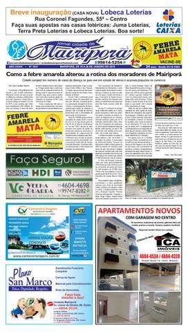 Ediçao1637 26 01 2018 by Marcelo Dos Santos - issuu a60398453d1b4