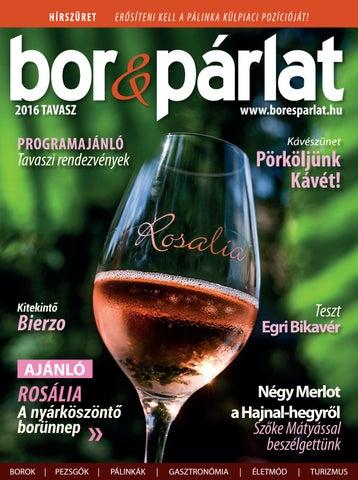 Park Magazin 2010. IV. évf. 1. szám Tavasz - Nyár by MOM Park Retail ... 075486c153