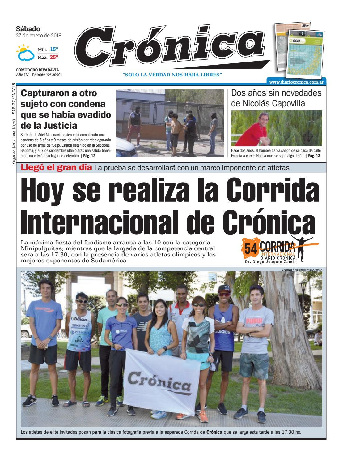 newest bc163 6fc7f 2c24b5809cd0872049da634b973dc5d3 by Diario Crónica - issuu