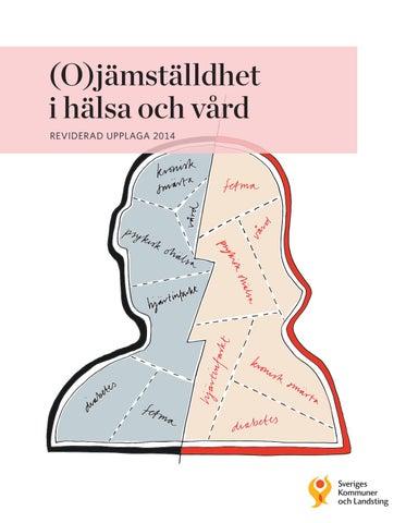 Sverige kommer snart ikapp usa vad galler fetma