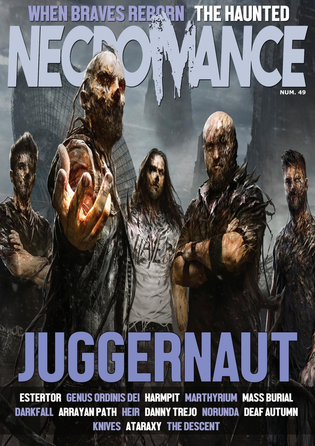 2 Rusas Recibiendo Porno Pelis Gore necromance digital magazine 49necromance magazine - issuu
