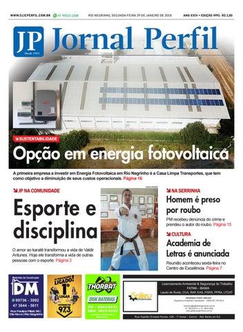 da5a8fd0663db Jornal perfil 29 01 2018 by Jornal Perfil - issuu