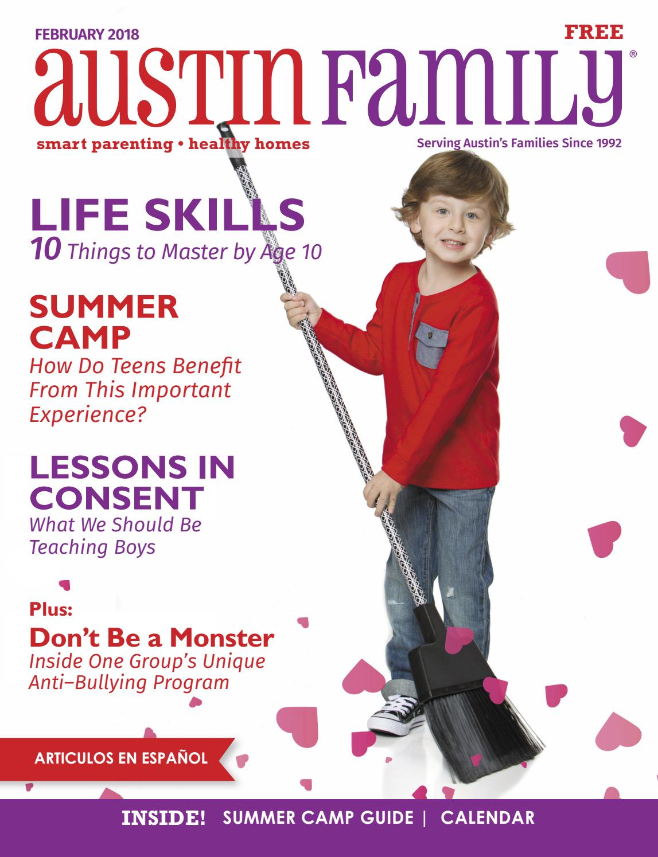 329a03dbcd27 Afm18 february web by Austin Family Magazine - issuu