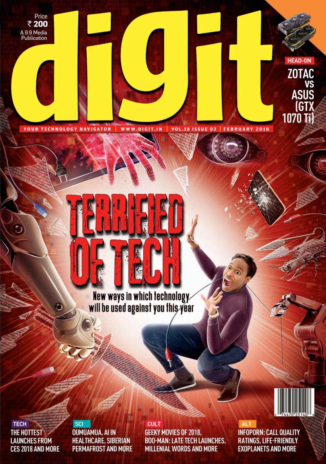 Thinkdigit Magazine Pdf 2015