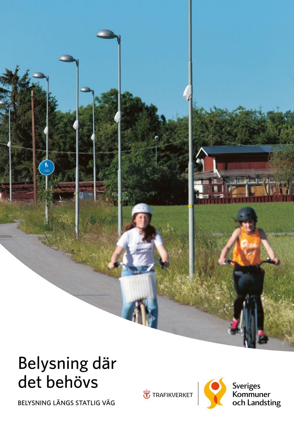 Redigerbar Karta Sverige.7585 578 3 By Sveriges Kommuner Och Landsting Issuu