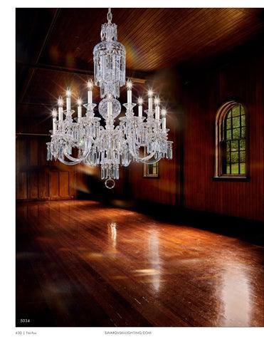 Riviera Maison lámpara Pacific 24cm