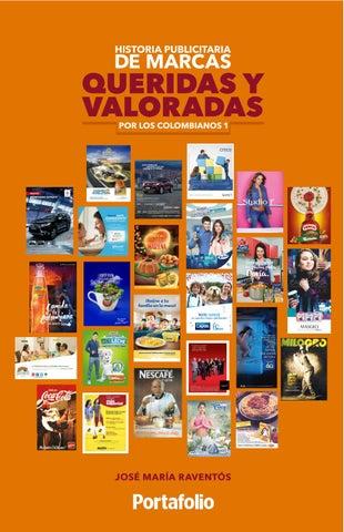 Historia publicitaria de marcas queridas y valoradas por los ... c1e84ca7910