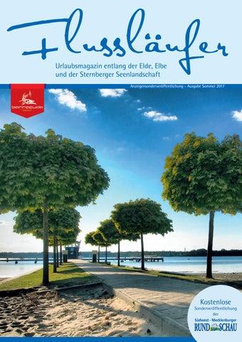 Flusslaeufer_2017_Flusslaeufer_1 2013_V6 01.06.17 12:07 Seite 1.  Urlaubsmagazin Entlang ...