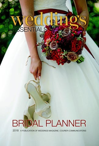 fc4e180b9ec3 Weddings Essentials 2018 by Waterloo-Cedar Falls Courier - issuu