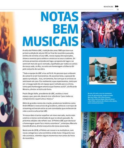 Page 13 of Notas bem musicais