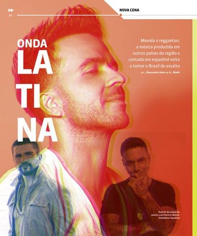 Page 38 of Onda latina