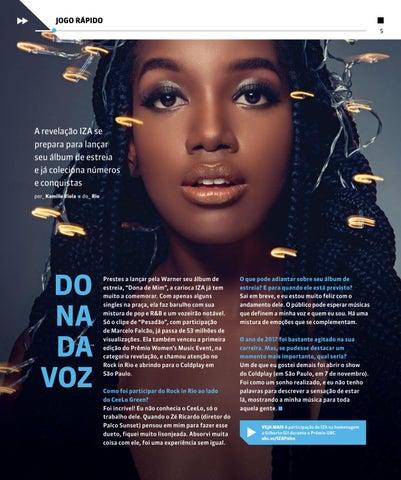 Page 5 of Dona da voz