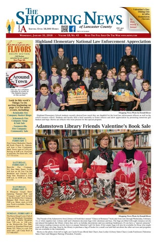 1.31.18 issue by Shopping News - issuu e388d76b44489