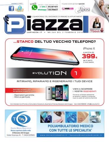 promo code 40fd7 5a9bb la Piazza di Bassano 564 by la Piazza di Cavazzin Daniele - issuu