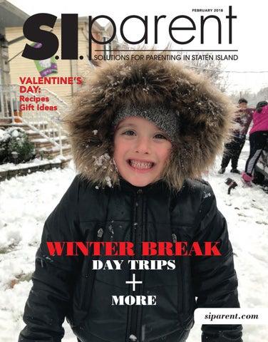 Staten Island Parent Magazine February 2018 by Staten Island Parent ... e1b300b1f