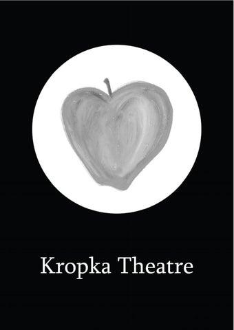 27a1fe58c6 Teatr kropka theatre. Monografia 20 lat by Pink Design - issuu