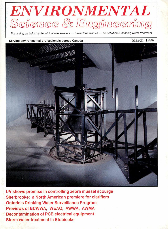 Awe Inspiring Environmental Science Engineering Magazine Esemag March Creativecarmelina Interior Chair Design Creativecarmelinacom