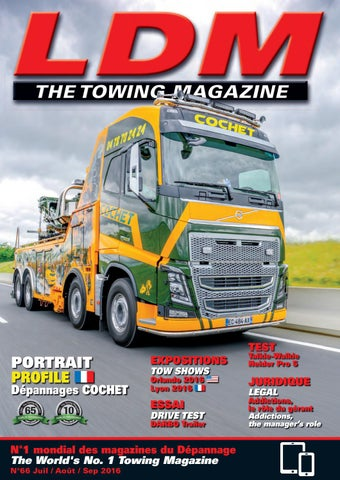 79afe226c4fdf LDM66 by LDM The Towing Magazine - issuu