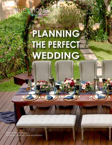 Page 20 of Planning the Perfect Wedding