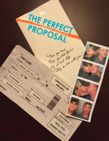 Page 8 of The Perfect Proposal: Zach & Alastair