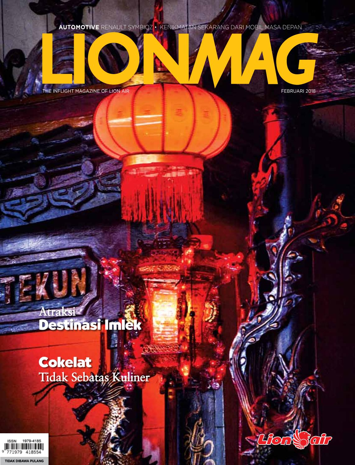 LIONMAG FEBRUARI 2018 by Bentang Media Nusantara - issuu 5e7981cd55