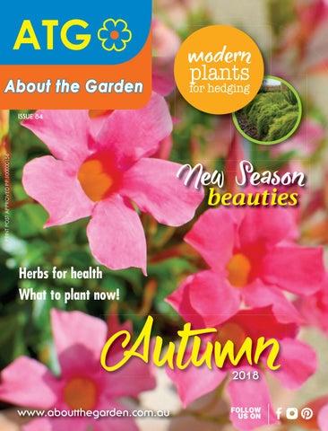 Captivating About The Garden Autumn 2018 Magazine By About The Garden Magazine ...
