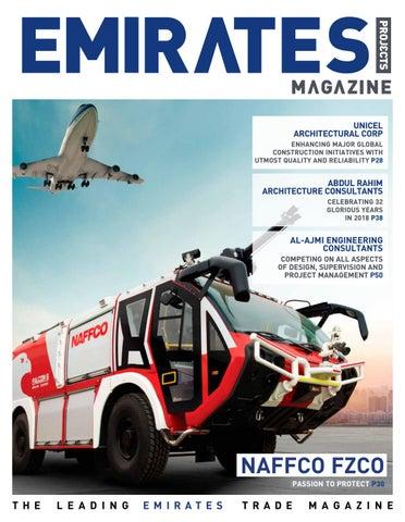 Emirates Projects Magazine Issue 98
