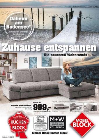 Moebel block kw5 by Russmedia Digital GmbH - issuu