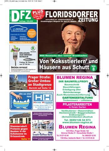Parkpltze, Garagen, Hobbyrume Floridsdorf - carolinavolksfolks.com