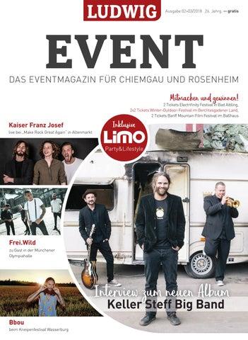 17d7ab32daeb5e Ludwig Event by Crisp Media GmbH - issuu
