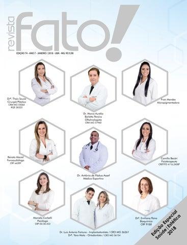 Revista Fato By Revista Fato Issuu