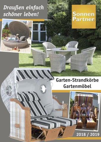 Sonnenpartner® Katalog 2018 By Stellfeld U0026 Ernst GmbH   Issuu