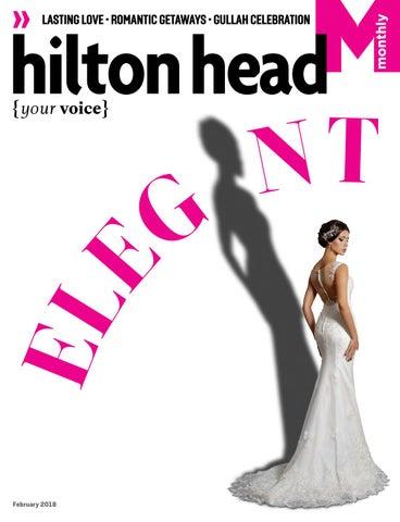 Hilton Head Monthly February 2018 by Hilton Head Monthly - issuu 94638b0fcffb