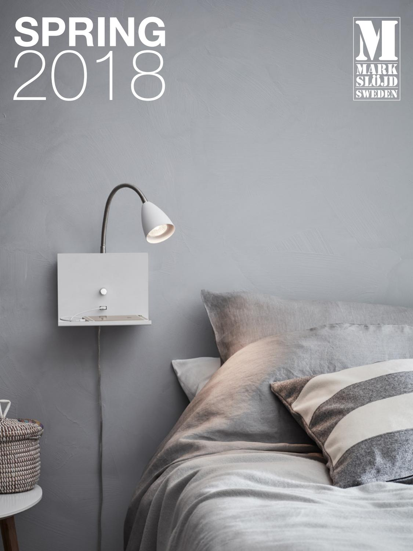Splitter nya Markslojd Magazine 2018 by Markslöjd AB - issuu FJ-46