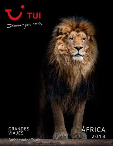 Àfrica - 2018 - Becier Viatges by GrupBECIER - issuu 66bb3a87f88