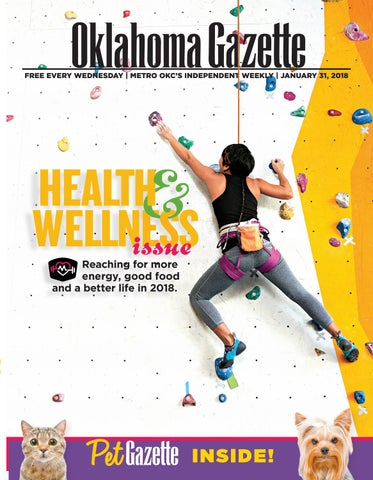 Health and wellness issue by okgazette issuu page 1 fandeluxe Gallery