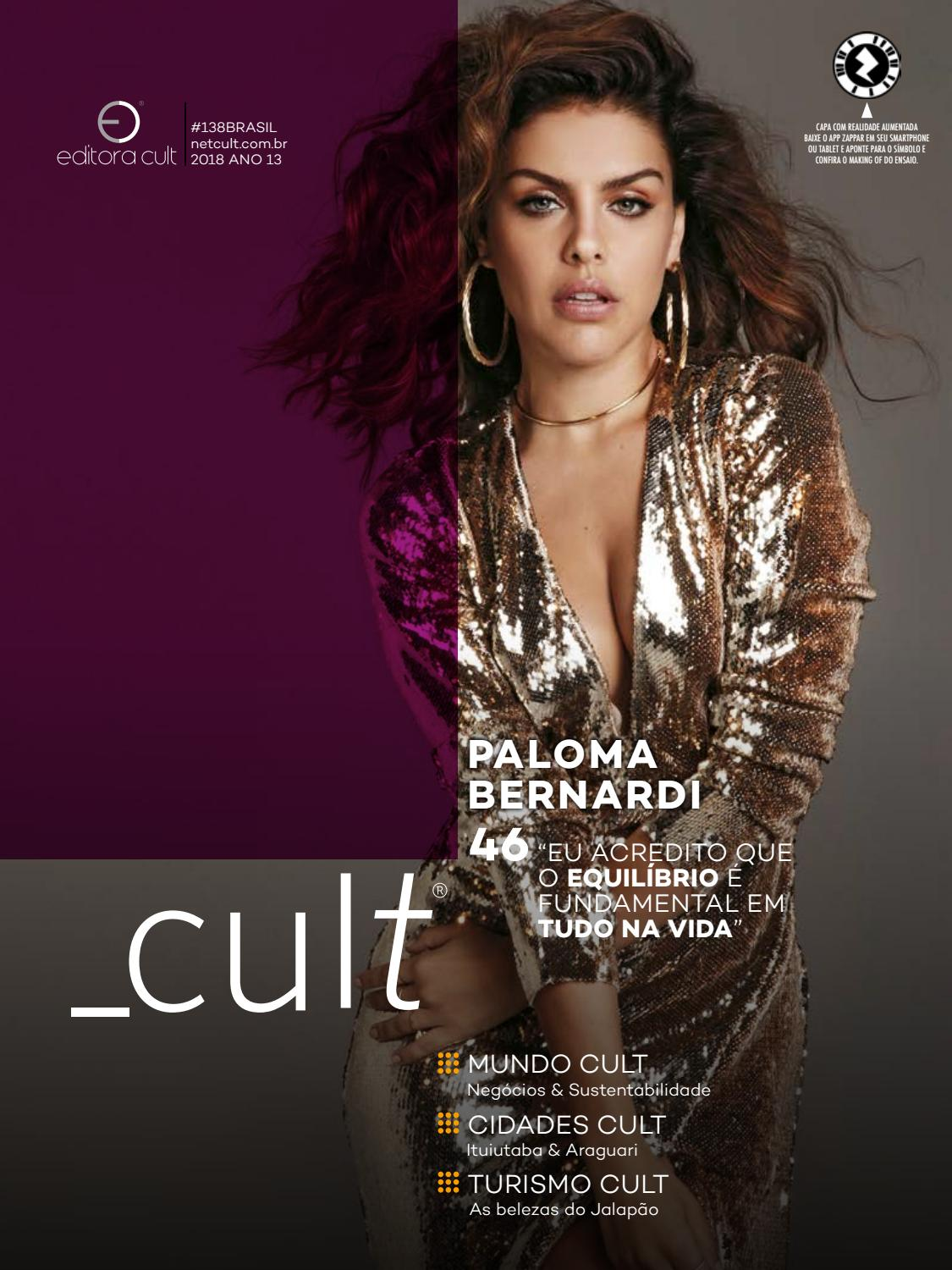 Cult 138  Paloma Bernardi by Revista Cult - issuu 28e98357c1
