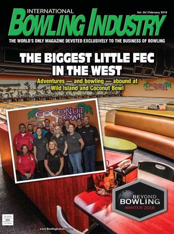Thursday Isla Coconut Bowl Bowling Alley - Nnvewga