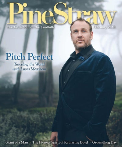 db75d49f64 February PineStraw 2018 by PineStraw Magazine - issuu