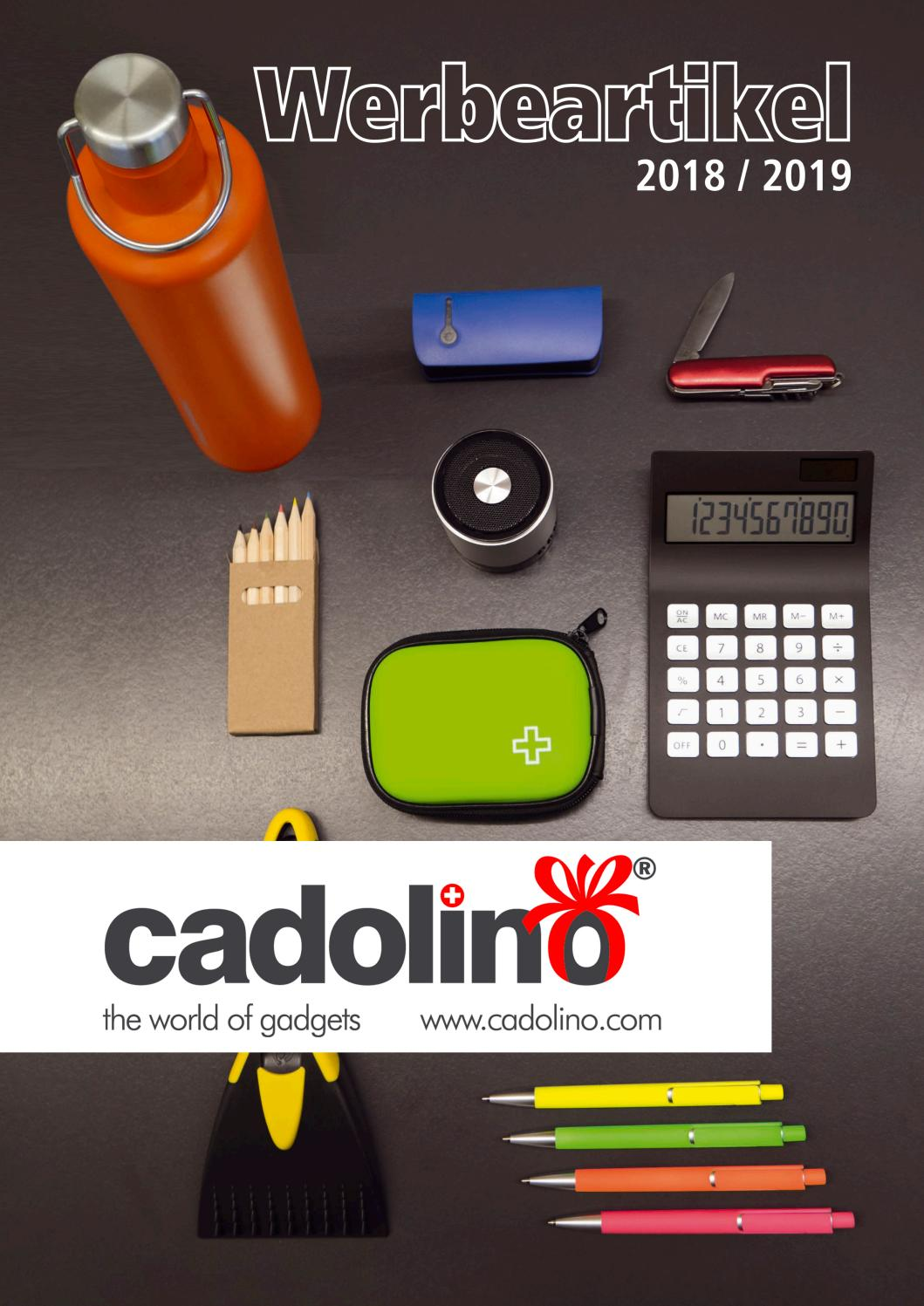 Cadolino Quickies By Cadolino Issuu