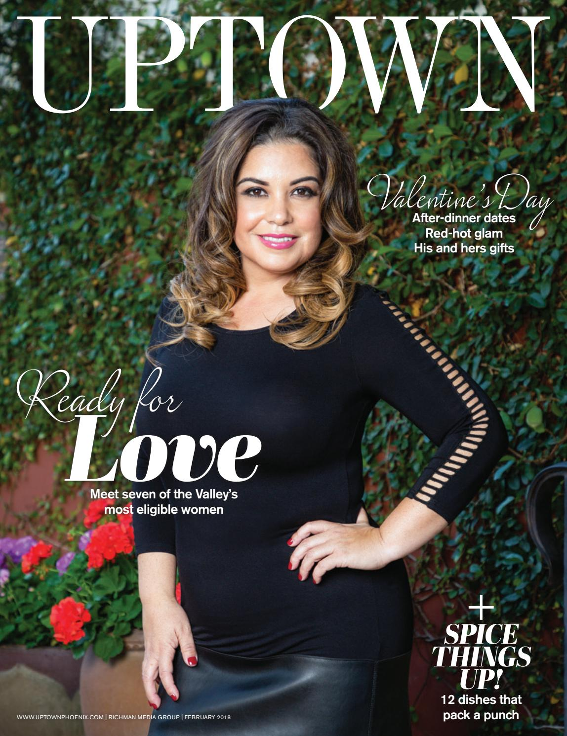 c21c15779d Uptown Magazine February 2018 by Richman Media Group - issuu