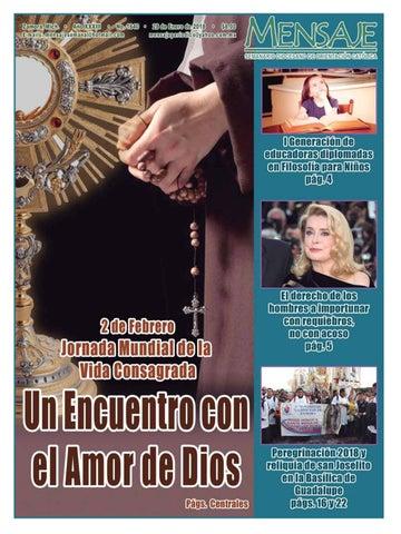 c5daa204a84 Mensaje 1640 by Diócesis de Zamora Michoacán - issuu