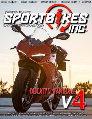 18sdscsd by rtbdfvdsbhyn issuu sportbikes inc magazine january 2018 fandeluxe Image collections